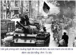 45 Năm Ngày Giải Phóng Quảng Ngãi!
